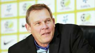 Neil Tovey's contract as technical director won't be renewed