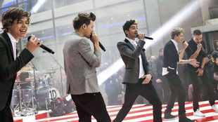 Louis Tomlinson 'emotional' about One Direction's 10th anniversary