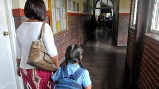 #BackToSchool: 'Don't post pictures of learners in school uniform'