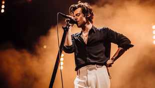 Harry Styles makes R1.1 billion in solo career