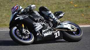 Expect chilly wind, red hot racing at Cape Superbikes