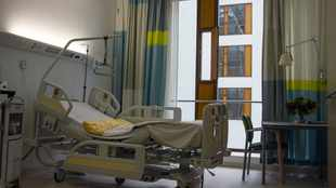 Far East Rand hospital allegedly gave tender to firm that inflated price by 190%