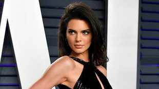 Kendall Jenner invites AD into her LA home and it's everything we thought it would be
