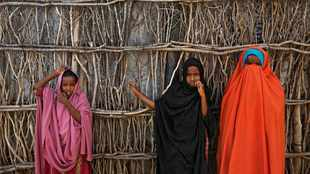Outcry as Somalia weighs new bill that would allow child marriage