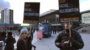Facial-recognition backlash brews after fury over police conduct