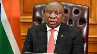 Schools closed; Covid-19 relief extended - Read President Cyril Ramaphosa's full speech