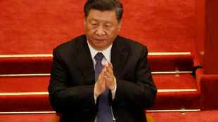 China's leadership during the Covid-19 crisis has been exemplary