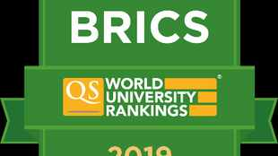 UJ, 5 other SA varsities on BRICS Top 100