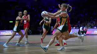 Netball Proteas to host England in Cape Town