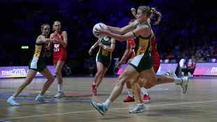 Proteas looking forward to re-match against England, Cape Town all set for big netball clash