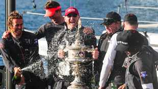 Royal Cape name Asenathi Jim, Gerry Hegie co-skippers for Lipton Challenge Cup