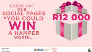 Women's Month gift ideas delivered to your doorstep