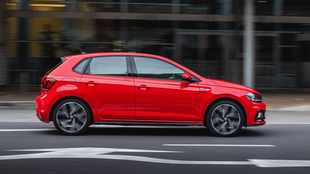 Report: It seems South Africans can't get enough of the humble hatchback