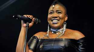 Thandiswa Mazwai gears up for her debut Africa Month virtual concert