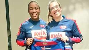 Babalwa Latsha aims to raise profile of women's rugby in SA