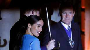 Prince Harry and Meghan to pay back Frogmore cottage bill... but it will take them 11 years