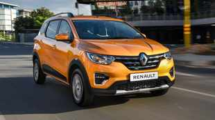Renault Triber tested: Does the new budget seven-seater make the grade?
