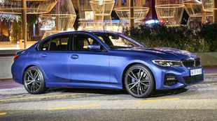 BMW 320i and M340i tested: Best luxury sedans (lots of) money can buy