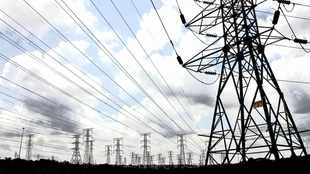 ANC suggests pension funds take some Eskom assets