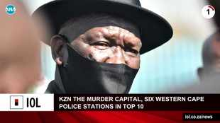 WATCH: A roundup of IOL's Top 5 stories this week
