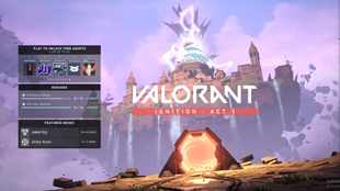 Riot teases next Valorant agent, targets six per year