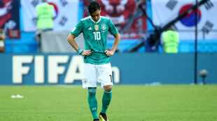 Mesut Ozil quits German national team due to 'feeling of racism and disrespect'