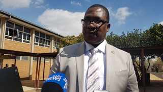 Children need to be able to specialise in fields that are important for the economy, Gauteng Education MEC Panyaza Lesufi said. File picture: ANA