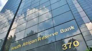 South African Reserve Bank file photo