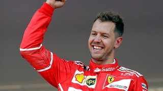 Mercedes will not rule out Sebastian Vettel's chances of driving for them next year as a replacement for Lewis Hamilton or Valtteri Bottas. Photo: Claude Paris/AP
