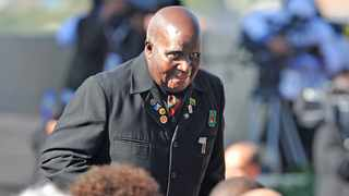 Kenneth Kaunda was appointed the first prime minister of the country and later the president in 1964 as Zambia adopted the presidential system. File Photo: IOL