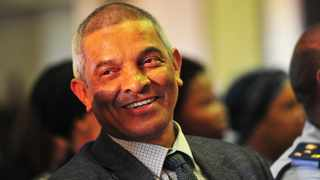 Major General Jeremy Vearey is the head of detectives in the Western Cape. Picture: Cindy Waxa/African News Agency (ANA)