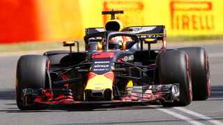No Australian has ever won his home Grand Prix but Ricciardo was seen as a contender this year, until he got a three-place grid penalty. Picture:  Asanka Brendon Ratnayake / AP