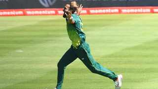 Imran Tahir will be key to the Proteas success at the World Cup. Photo: Phando/Jikelo/African News Agency(ANA)