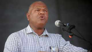 Comments made by mayor Dan Plato have left the City of Cape Town's fiercest critic, Stop CoCT, baffled. Picture: Ayanda Ndamane African News Agency (ANA)