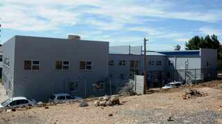 Nineteen families will move to transitional houses in Salt River after the homes were officially opened by City of Cape Town. Picture: Ayanda Ndamane/African news agency (ANA)