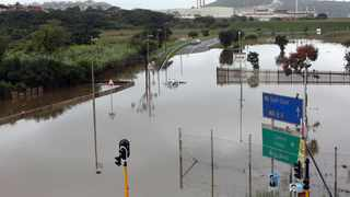 The Durban Business Chamber of Commerce and Industry has called on the eThekwini Municipality to help small businesses affected by the violent storms. Picture: Motshwari Mofokeng/African News Agency(ANA)