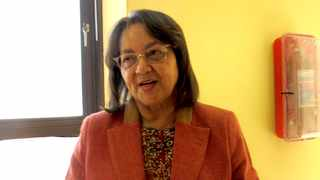 Judgment has been reserved at South Gauteng High Court in a matter between the DA and IEC relating to former DA mayor Patricia de Lille. Picture: Thembelihle Mkhonza/African News Agency(ANA)