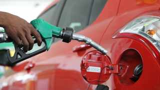 Fuel prices will decrease on Wednesday, the Department of Energy has announced. Picture: Karen Sandison/African News Agency(ANA)