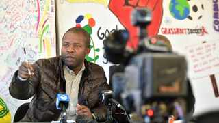 Gauteng member of the executive council for human settlements, urban planning, cooperative governance and traditional affairs Lebogang Maile. FILE PHOTO: Itumeleng English English/ African News Agency (ANA)