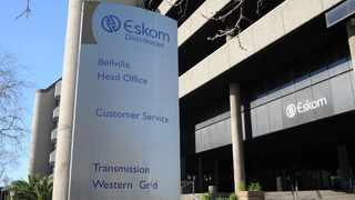 State power utility Eskom has debt of R460 billion. Picture: Henk Kruger/African News Agency (ANA)