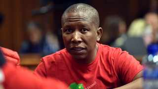 The Equality Court sitting at the high court in Pretoria reserved judgment in the matter between EFF leader Julius Malema and Sanef. Picture: Oupa Mokoena/African News Agency (ANA)