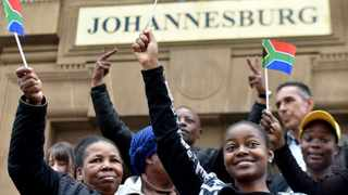 The Nelson Mandela Foundation is rattled that Afriforum is planning to appeal the judgement which bans the display of the apartheid flag. Picture: Itumeleng English/African News Agency(ANA)