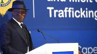 Police Minister Bheki Cele wants his task team that is investigating political killings in KZN to explain their failure to secure convictions after suspects in another high-profile murder were let off the hook last week.  File picture: Phando Jikelo/African News Agency(ANA)