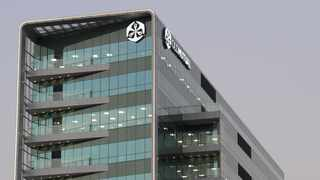 Old Mutual has pledged R50 million towards a comprehensive Covid-19 response, in partnership with government, business, labour and civil society. Picture: Karen Sandison/African News Agency(ANA)