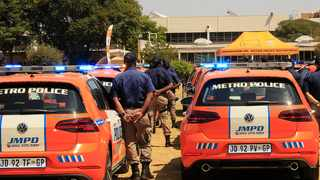We will not be outperformed by criminals, member of the mayoral committee for public safety, Michael Sun said. Picture: Simphiwe Mbokazi/African News Agency(ANA).