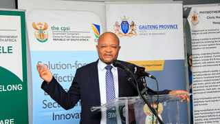 Minister for public service and administration, Senzo Mchunu says he is seriously concerned about the number of government employees who have failed to disclose their financial interests and those doing business with the state.  Picture: Dimpho Maja/African News Agency (ANA)