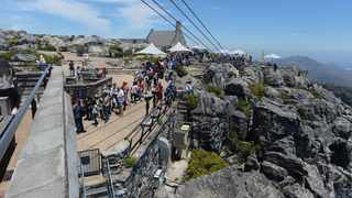 """""""We need the tourism industry to open, so that the various economic sectors can commence with business and save jobs,"""" James Vos said. Photographer: Armand Hough /African News Agency(ANA)"""