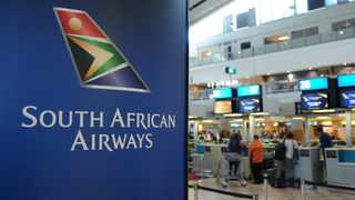 International airlines have been blindsided by the impact of the coronavirus on global travel, the outbreak may bring unexpected benefits for SAA Photo: Henk Kruger/African News Agency (ANA)