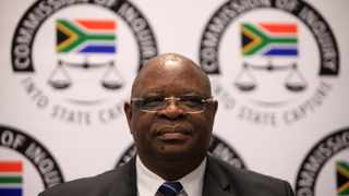 Deputy Chief Justice Raymond Zondo. Picture: Nhlanhla Phillips/African News Agency(ANA).