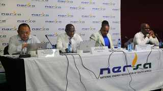 NERSA has received two ministerial determinations enabling the government to procure emergency and utility-scale projects to address the electricity deficit plaguing South Africa. Photo: Nqobile Mbonambi/African News Agency (ANA)